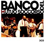 Banco Del Mutuo Soccorso [3 CD]