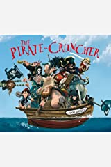 The Pirate Cruncher Paperback
