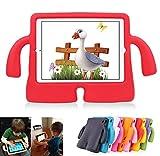 Mini iPad 1 2 3 4 Case Cute Cartoon Light Weight Protection Shock