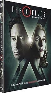 """Afficher """"The X Files : la saison évènement"""""""
