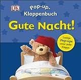 Pop-up Klappenbuch. Gute Nacht!