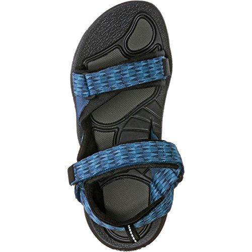 Source Gobi Men Sandale Blau