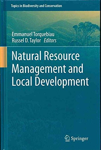 [(Natural Resource Management and Local Development)] [Edited by Emmanuel Torquebiau ] published on (February, 2011)