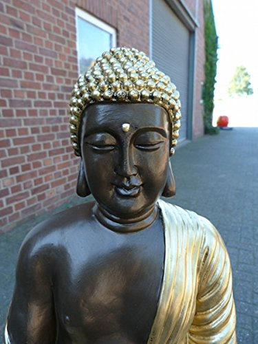 Amitabhafigur Buddha – Buddhafiguren – Feng Shuifiguren – I008