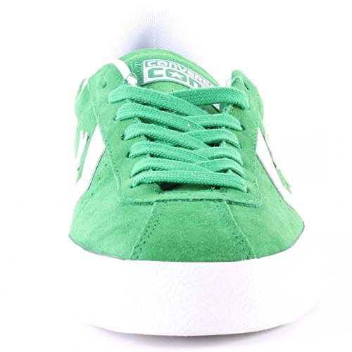 Converse Shoes Breakpoint Ox Kyonite Verde-blanco