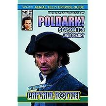 Poldark BBC Series 1-3 Episode Guide (Poldark BBC Episode Guide) (English Edition)
