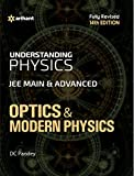 Understanding Physics for JEE Main & Advanced Optics & Modern Physics