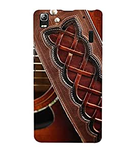 FIXED PRICE Printed Back Cover for Lenovo A7000