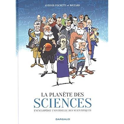 La Planète des sciences - tome 0 - La Planète des sciences
