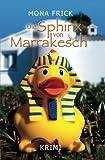 Image of Schäfers Ermittlungen: Die Sphinx von Marrakesch