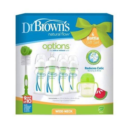 DR. BROWNS DBAC072 Bouteilles Cadeau