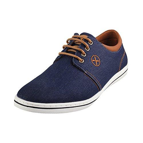 Men's Espadrille Flat Shoes