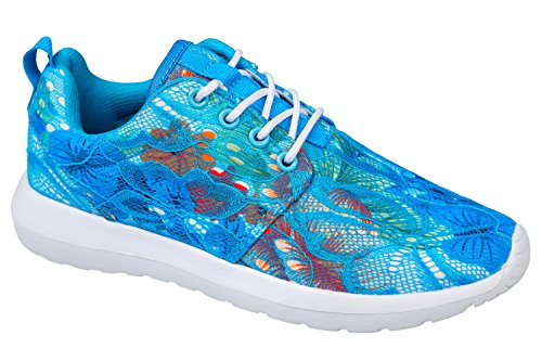 gibra, Sneaker donna Blu (blu)