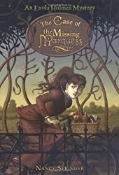 The Case of the Missing Marquess: An Enola Holmes Mystery by Nancy Springer (2006-02-16)