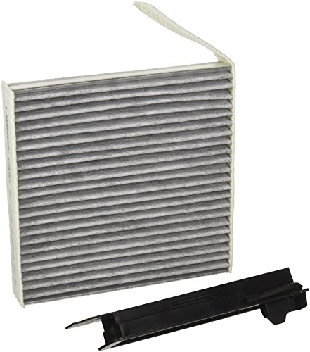 Preisvergleich Produktbild Innenraumfilter Pollenfilter für Innenraumluft HENGST FILTER (E2905LC)