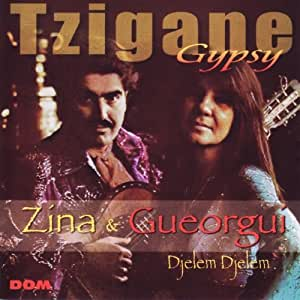 Gipsy Tzigane ; Balalaikas