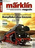 Magazine - Märklin Magazin [Jahresabo]