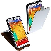 wortek–Flip Case Samsung Galaxy Note 3III N9000/N9005Funda Atril cierre magnético vertical funda–Varios colores