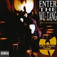 Enter The Wu Tang Clan (36 Chambers)