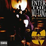 Enter The Wu-Tang (36 Chambers)