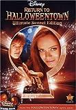 Return to Halloweentown [DVD] [2006] [Region 1] [US Import] [NTSC]