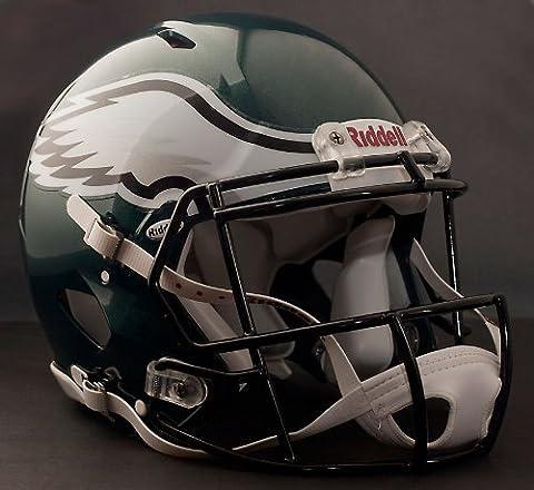 NFL Philadelphia Eagles Speed Authentic Football Helmet