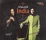 #5: Namaste India