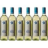 Beach House Beach House Sauvignon Blanc 2014 Wine 75 cl (Case of 6)