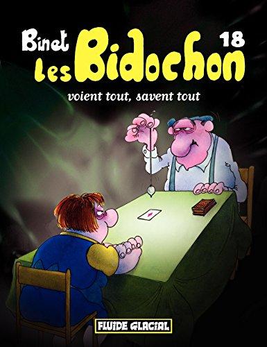 Télécharger en ligne Les Bidochon (Tome 18) - Voient tout, savent tout epub, pdf