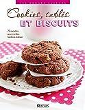 Cookies, sablés et biscuits...