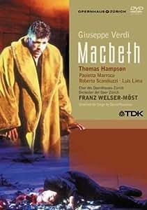 Verdi, Giuseppe - Macbeth (2 DVDs)
