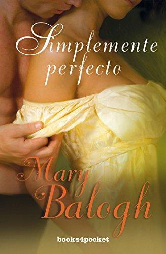 Simplemente perfecto (Books4pocket romántica)