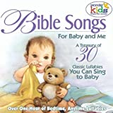 Wonder Kids Sing Bible Songs for Baby and Me - A Treasury of 30 Classic Lullabies You Can Sing to Baby (UK Import)
