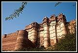 Mehrangarh - Architecture Photograph by ...