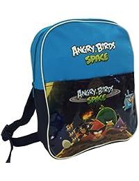 Petit sac à dos 1 compartiment Angry Birds