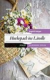 Huckepack ins Ländle: Roman