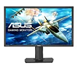 ASUS MG28UQ - Monitor Gaming de 28' (60 Hz, TN, resolución 4K 3840 x 2160, 16:9, Brillo 300 CD/m2, Respuesta 1 ms GTG, Adaptive Sync, 2 Altavoces estéreo de 2 W RMS)