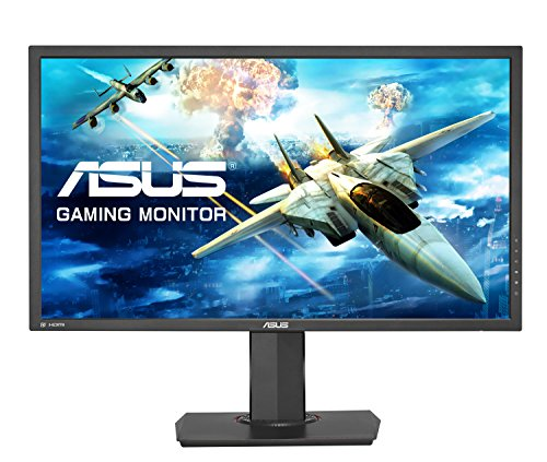 ASUS MG28UQ, 4K (3840x2160) Gaming Monitor, 1ms, DP, HDMI, USB 3.0 , FreeSync, 28 inch