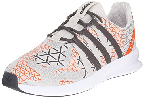 Racer schwarz Us Talc Loop White grau Sl Originals Orange grau Grey Schn脙录rschuh Adidas M 7 Off qw1aXxtvF