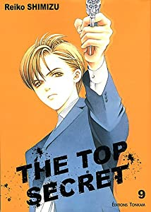 The Top Secret Edition simple Tome 9