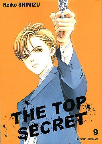 The Top Secret Vol.9 par SHIMIZU Reiko