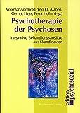 Psychotherapie der Psychosen. Integrative Behandlungsansätze aus Skandinavien (psychosozial)