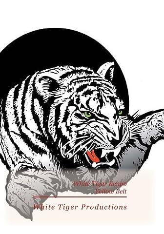White Tiger Kenpo Yellow Belt