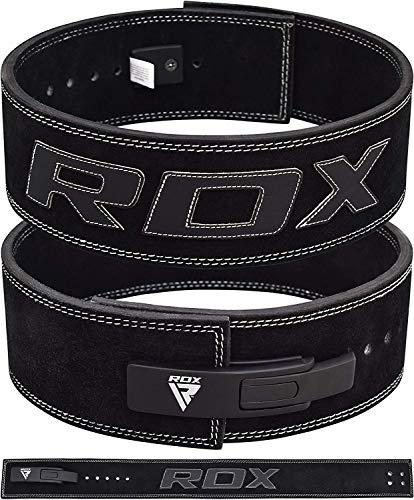 Zoom IMG-2 rdx sollevamento pesi cintura fibbia