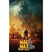 Mad Max: Fury Road: INSPIRED ARTISTS Deluxe Edition (Mad Max: Fury Road (2015-))