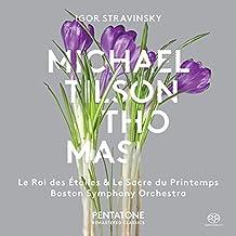 Stravinsky: La Consagración De La Primavera [Remaster.]