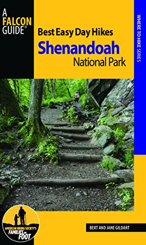 Best Easy Day Hiking Guide and Trail Map Bundle -