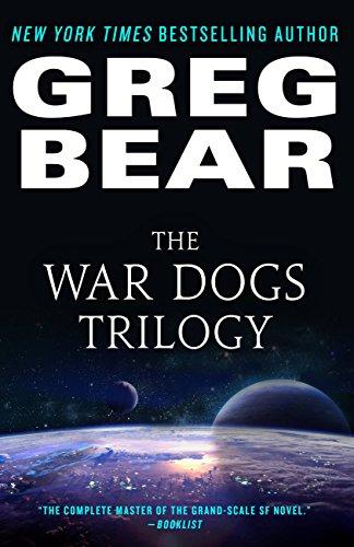 The War Dogs Trilogy (English Edition) par Greg Bear