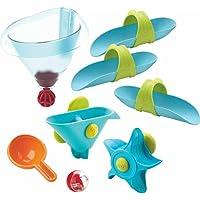 Haba 302823 Kugelbahn Badespaß – Wassertrichter, Kleinkindspielzeug preisvergleich bei kleinkindspielzeugpreise.eu