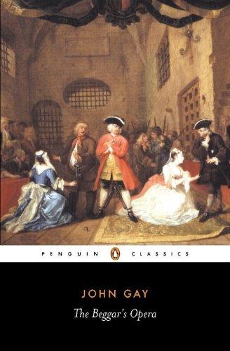 The Beggar's Opera (Classics) (English Edition) Oxford Music Box